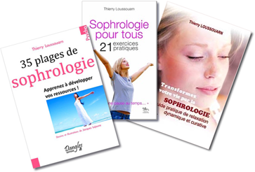 bibliographie Thierry Loussouarn
